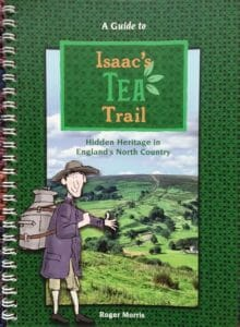 Isaacs Tea Trail